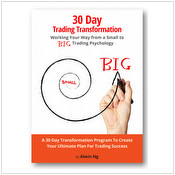 30 Day Trading Transformation
